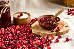 Arando e arando do doce em um fundo claro Fotos de Stock