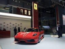 Aranha de Ferrari 16M em Genebra Imagem de Stock Royalty Free