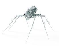 Aranha do espião ilustração stock