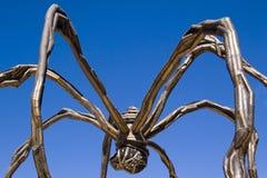 A aranha gigante ?Mama?, por Louise Bourgeois Imagem de Stock Royalty Free