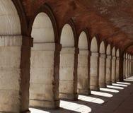 aranjeuz παλάτι Στοκ εικόνα με δικαίωμα ελεύθερης χρήσης