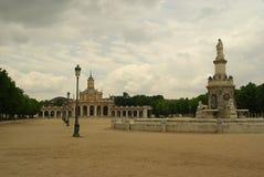 Aranjuez Istny Capilla de San Antonio 01 Zdjęcie Royalty Free