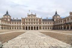 Aranjuez,Madrid,Spain. Royalty Free Stock Images