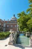 Aranjuez Stock Photos