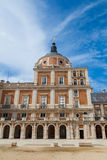Aranjuez Views Stock Images