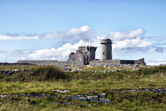 arann dun inishmore Ιρλανδία Στοκ φωτογραφία με δικαίωμα ελεύθερης χρήσης
