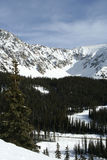 Arapahoe Basin Ski Resort Stock Photo