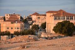 Arara στο Negev, Ισραήλ 11 Μαΐου, Στοκ Εικόνες