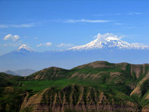 Ararat Stock Photo