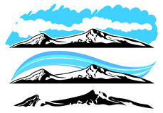 Ararat Royalty Free Stock Photos