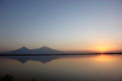 Ararat Royalty Free Stock Photo