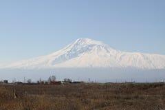 Ararat immagine stock