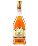 Ararat 5. Ararat five yeart old brandy Royalty Free Stock Photography