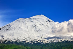 ararat góra Obraz Royalty Free