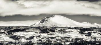 Ararat Mountain. The Ararat Mountain in Armenia royalty free stock photos