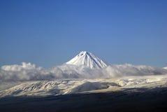 Ararat pequeno Imagem de Stock Royalty Free