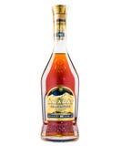 Ararat ten years old. Ten years old ararat brandy Royalty Free Stock Photography