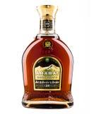 Ararat twenty years old. Ararat twenty yeart oldyerevan brandy Royalty Free Stock Image