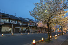 Arashiyama, Κιότο, Ιαπωνία Στοκ Εικόνες