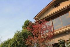 Arashiyama στο Κιότο Ιαπωνία Στοκ Φωτογραφίες