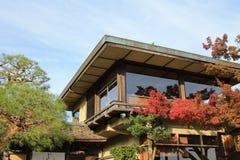 Arashiyama στο Κιότο Ιαπωνία Στοκ Εικόνα