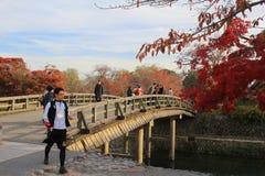 Arashiyama στο Κιότο, Ιαπωνία Στοκ Εικόνα