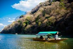 Arashiyama Imagem de Stock
