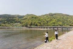 Arashiyama Photos stock