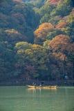 Arashiyama Foto de archivo