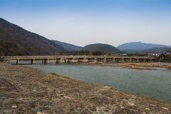 Arashiyama, Kyoto, Japan Royalty Free Stock Images