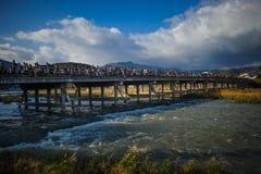 Arashiyama Kyoto Photos stock