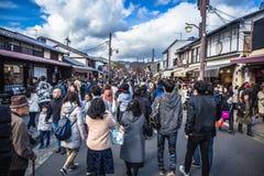 Arashiyama fotos de archivo libres de regalías