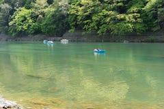 Arashiyama Stock Photo