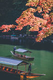 Arashiyama Royalty Free Stock Images