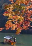 Arashiyama sightseeing Royalty Free Stock Photography