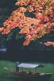 Arashiyama sightseeing Stock Images