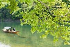 Arashiyama Royalty Free Stock Photography