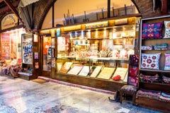 Arasta Bazaar Στοκ φωτογραφία με δικαίωμα ελεύθερης χρήσης