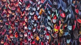 Arasta bazar, Istanbul Obraz Royalty Free