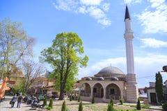 Arasta Mosque, Skopje Stock Image