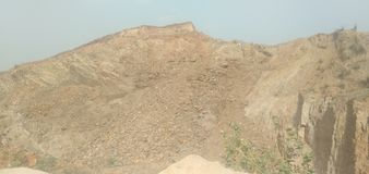 ARAVILY HILLS stock photography