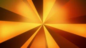 Arbared 1080p abstrakt begrepp Fan-som den videopd bakgrundsöglan för band royaltyfri illustrationer