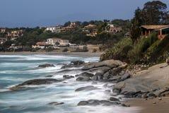 Arbatax - Sardinia - Italy Stock Photography