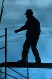 Arbeider Royalty-vrije Stock Foto's