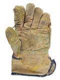 Arbeits-Handschuh Lizenzfreies Stockfoto
