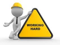 Arbeitsbereich lizenzfreie abbildung