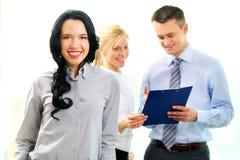 Arbeitsgruppe Lizenzfreies Stockfoto