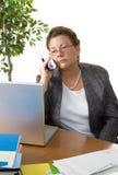 Arbeitskräftepotenzial-Manager Lizenzfreies Stockbild