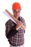 Arbeitskraft Lizenzfreie Stockbilder