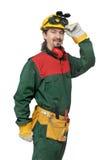 Arbeitskraft Lizenzfreies Stockfoto